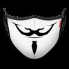 Masque Anonymous - Photo
