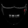 Masque Barcode - Photo
