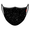 Masque Black Bubble - Photo