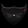 Masque Black Cat - Photo