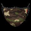 Masque Camouflage - Photo