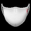 Masque White Carbon - Photo