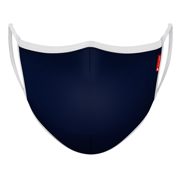 Masque Navy Chic  - Photo