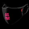 Masque Girl Power - Photo