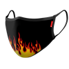Masque Inferno - Photo