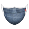 Masque Bluejeans - Photo