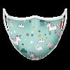 Masque Bande de Licornes - Photo