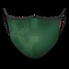Masque Green Esperluette - Photo