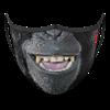 Masque Kong - Photo